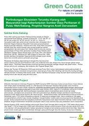 Profil Weh-Sabang.pdf - Wetlands International Indonesia Programme