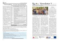 Newsletter 3 Oktober 2013 - Rhein-Ruhr-Institut für Sozialforschung ...