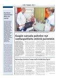Tampere-lehti 4/2005 - Tampereen kaupunki - Page 5