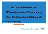 Präsentation für Firmenkunden vom 16.05.2013 (pdf)