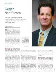 Depot & Co_Interview Ken Fisher.indd - Grüner Fisher Investments