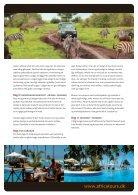 Fra Serengeti til Zanzibar - Page 4