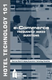 e-Commerce e-Commerce