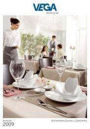katalog restaurang hotell catering - Satzmedia Catalog GmbH