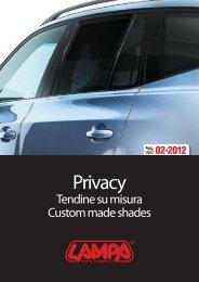Privacy - SicurAUTO.it