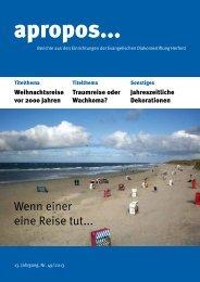 PDF herunterladen (718 KB) - Evangelische Diakoniestiftung Herford