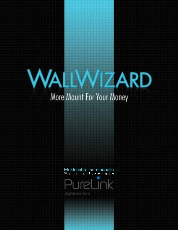 WallWizard Produktkatalog [pdf, 1,4 MB] - BTS Business Trading ...