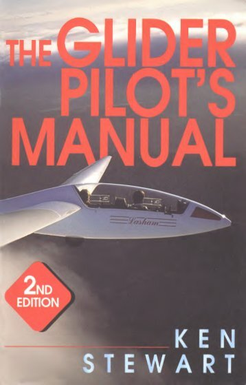 The Glider Pilot's Manual 2nd edition-sample.pdf - Lakes Gliding Club