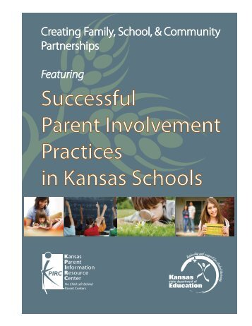 Anthony Elementary - Kansas Parent Information Resource Center