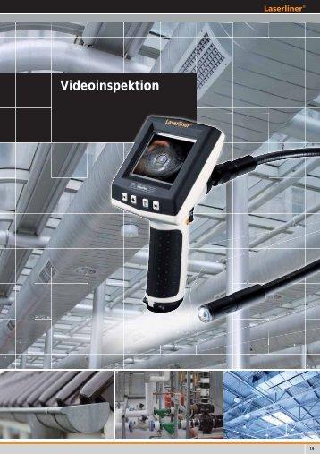 Videoinspektion