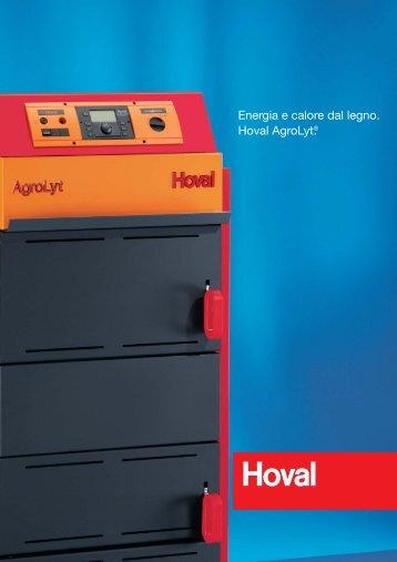 AgroLyt - Certificazione energetica edifici
