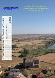 Memoria Atapuerca.pdf - Premio Conama
