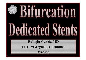 """Eulogio Garcia MD H. U. """"Gregorio Marañon ... - summitMD.com"""