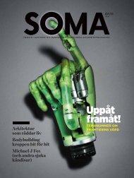 Soma - Karolinska Sjukhuset