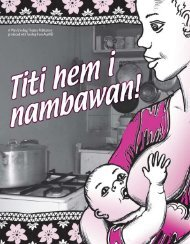 Titi Hem I Nambawan - Wan Smolbag Theatre