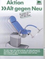 Aktion ))A|t en Neu - Albert Bursch Medizintechnik Vertriebs Gmbh