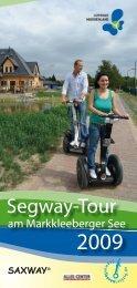 Segway-Tour