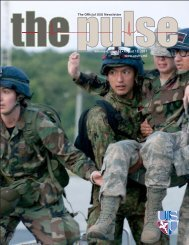 Vol. 6, Issue 13 08/15/11 - Uniformed Services University of the ...