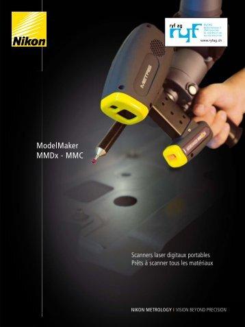 ModelMaker MMDx - MMC - Ryf AG