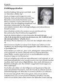 EinBlick Nr. 48, März 2010 - Evangelische Kirchengemeinde ... - Seite 3
