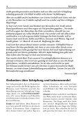 EinBlick Nr. 48, März 2010 - Evangelische Kirchengemeinde ... - Seite 4