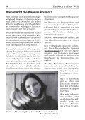 EinBlick Nr. 48, März 2010 - Evangelische Kirchengemeinde ... - Seite 6