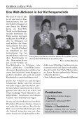 EinBlick Nr. 48, März 2010 - Evangelische Kirchengemeinde ... - Seite 7