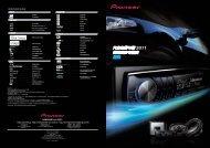 CD - Pioneer