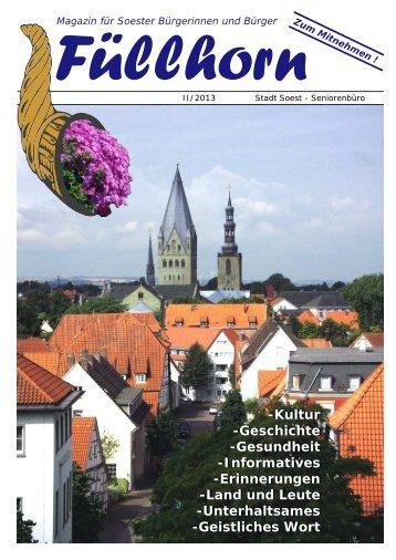 Füllhorn - Soest