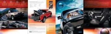 2008 brochure - Burkson