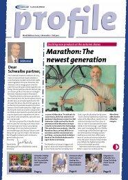 11111975 Schwalbe Marathon Racer HS 366 Road Bike Tire 18x1.5, SpeedGrip Wire Beaded, Reflex