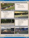 1-866-428-5664 • www.longfence.com SUPER SILT ... - Long® Fence - Page 2