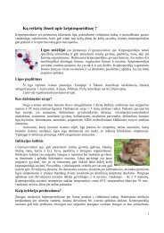 kriptosporidiazę - Užkrečiamųjų ligų ir AIDS centras