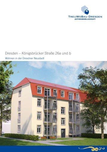 Weitere Informationen als kostenloses PDF downloaden - TreuWoBau