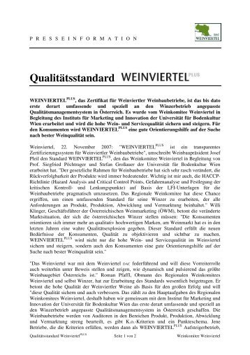PT_Qualitaetsstandard_WVplus_071122 [PDF ... - Weinviertel DAC