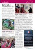 Les Clefs de la Paroisse de St Pierre 04/09/2012 - Parishes Online - Page 4