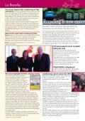Les Clefs de la Paroisse de St Pierre 04/09/2012 - Parishes Online - Page 5