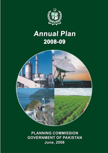 Annual Plan Final - Planning Commission