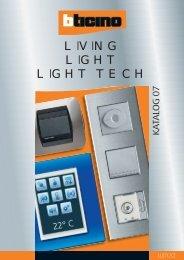 LIVING LIGHT LIGHT TECH - EL-Mont