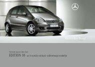 EDITION 10 - Mercedes-Benz Magyarország
