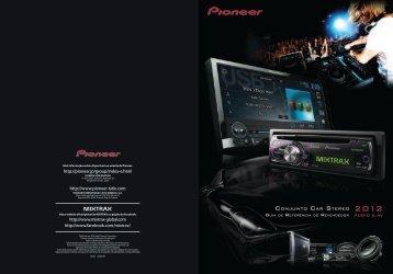 Baixe - Pioneer
