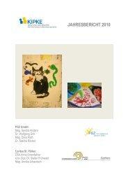 Jahresbericht 2010 zum Download - PsychoSozialen Dienstes