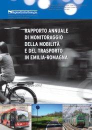 RAPPORTO ANNUALE DI MONITORAGGIO DELLA MOBILITà E ...