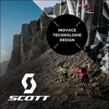 Kola CZ - SCOTT Sport
