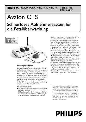 Information - Albert Bursch Medizintechnik Vertriebs Gmbh