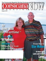 An Army Wife - Now Magazines
