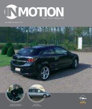 Opel Fleet Magazine