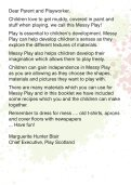 Messy Play Recipes - Play Scotland - Page 2
