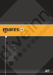 Manual - Mares