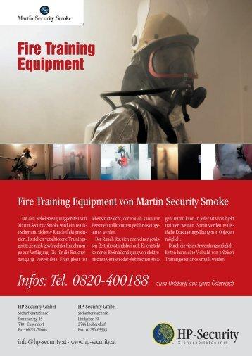 Fire Training Equipment Fire Training Equipment Fire Training ...